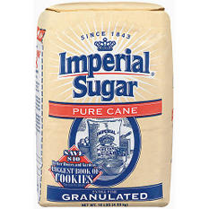 Imperial Sugar Pure Cane (10 lb.)