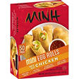 Minh Mini Chicken Egg Rolls - 50 ct.