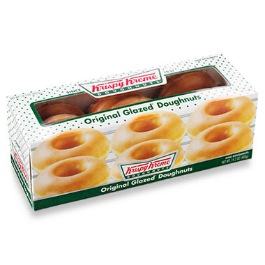 Krispy Kreme® Take 2 Package