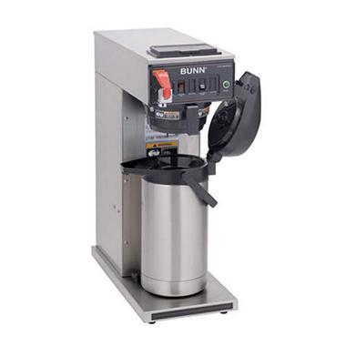 Bunn® CWTF35-APS Single Airpot Coffee Brewer