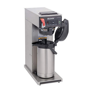 Bunn� CWTF35-APS Single Airpot Coffee Brewer