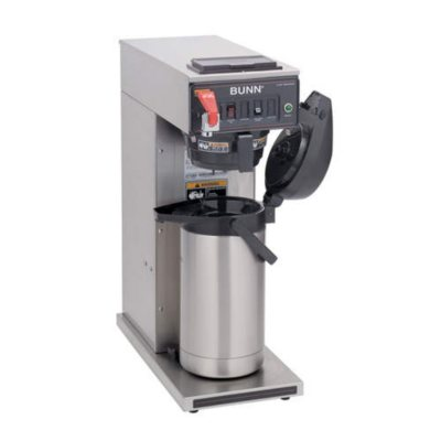 Bunn Coffee Maker At Sam S Club : Bunn CWTF35-APS Single Airpot Coffee Brewer - Sam s Club