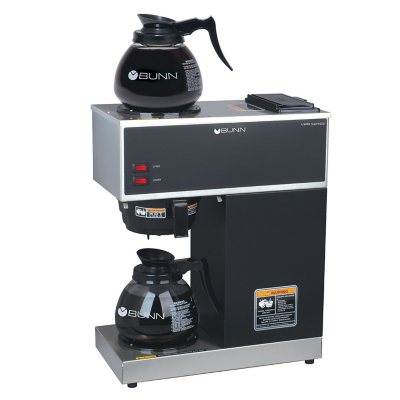 Bunn Coffee Maker At Sam S Club : Bunn Commercial 12-Cup Pour-over Coffee Brewer - Sam s Club