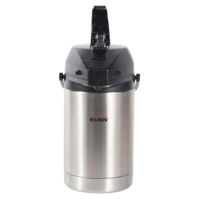 Bunn Coffee Maker At Sam S Club : Bunn 2.5 Liter SST Lined Airpot - Sam s Club
