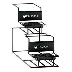 BUNN Universal Airpot Rack (1 Up/1 Down)