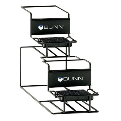 Bunn Coffee Maker At Sam S Club : BUNN Universal Airpot Rack (1 Up/1 Down) - Sam s Club