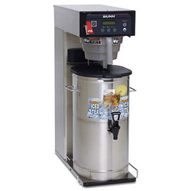 Bunn� Hot/Cold Beverage Brewer