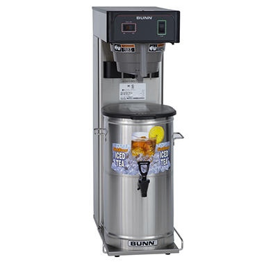 Bunn TB3Q 3-Gallon Ice Tea Brewer
