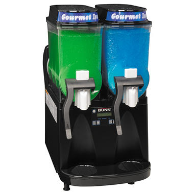 Frozen Drink Dispensers & Supplies