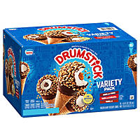 Nestle Drumstick Variety Cone (16 ct.)