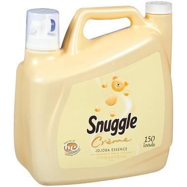Snuggle Crème Jojoba Essence - 150 oz.