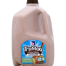 Gandy's 1% Chocolate Milk (1 gal.)