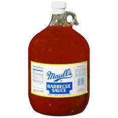 Maull's LM® Barbecue Sauce - 148 oz. jug