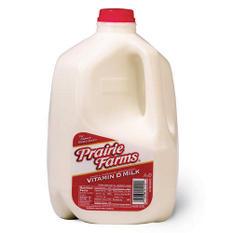 Prairie Farms Vitamin D Milk (1 gal.)