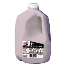 Prairie Farms 1% Low Fat Chocolate Milk (1 gal.)