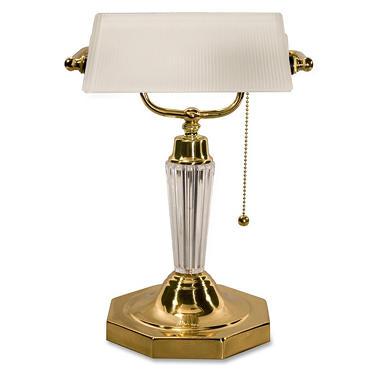 Ledu Executive Banker's Lamp