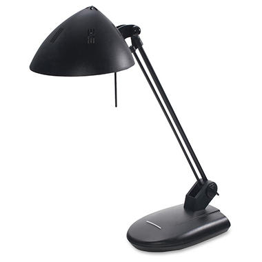 Advantus Three-Level Halogen Desk Lamp