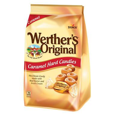 werther 39 s original caramel hard candies 34 oz sam 39 s club. Black Bedroom Furniture Sets. Home Design Ideas