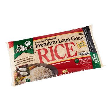 ParExcellence® Premium Rice - 10lb