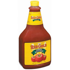 Red Gold® Tomato Ketchup - 64 oz. bottle