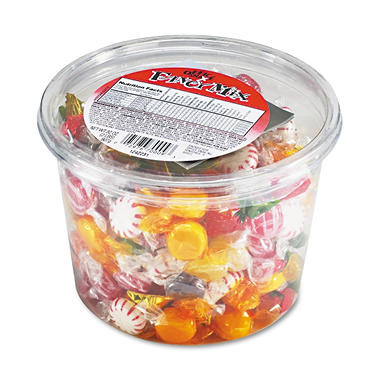 Fancy Assorted Hard Candy - 2 lbs.