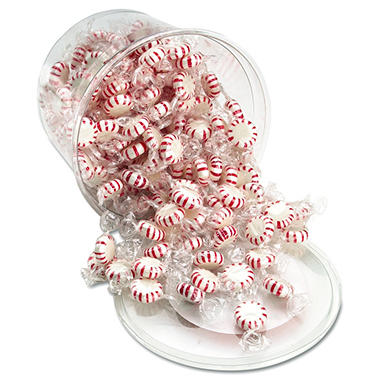 Starlights Mints Peppermint Candy