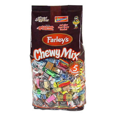 Farley's� Chewy Mix - 5 lb. bag