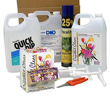Floralife® Florist Starter Kit