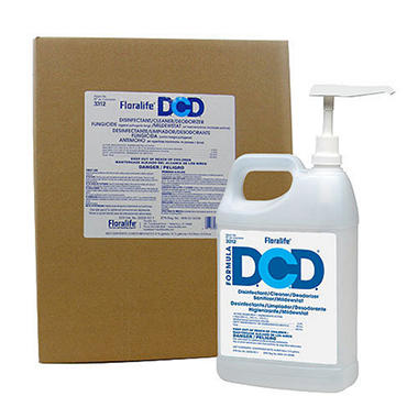 Floralife� DCD� Industrial Cleaner