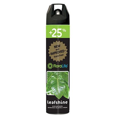 Floralife® Leafshine Spray
