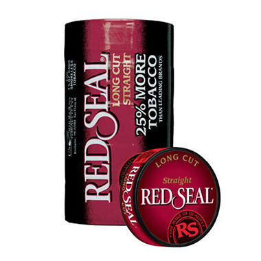 Red Seal® Long Cut Straight