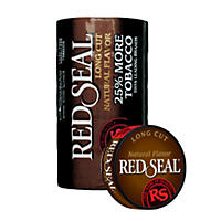 Red Seal Long Cut Natural (5 cans)d