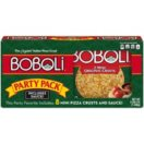 Boboli® Mini Pizza Crust Party Pack - 8 ct.