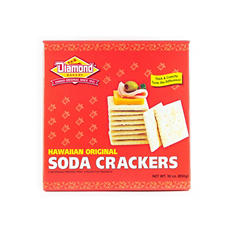DB SODA CRACKER 30 OZ