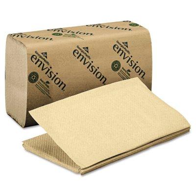Singlefold Paper Towels