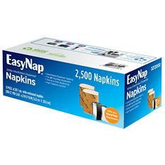EasyNap - Refill Napkins - 2,500 Total Napkins