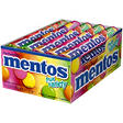 Mentos® Fruit Variety - 1.32oz rolls - 15 ct.