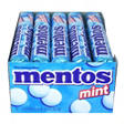 Mentos® Mint  - 1.32 oz. rolls - 15 ct.