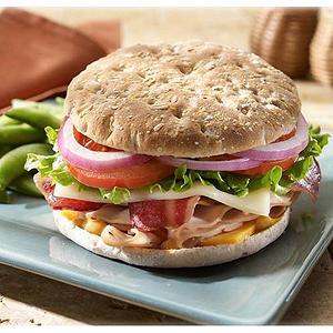 Arnold/Oroweat Sandwich Thins Multi-Grain (16 ct.)
