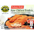 Barber Foods Italian Style Chicken Tenders - 3 lbs.