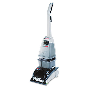Hoover Commercial SteamVac with Carpet Cleaner