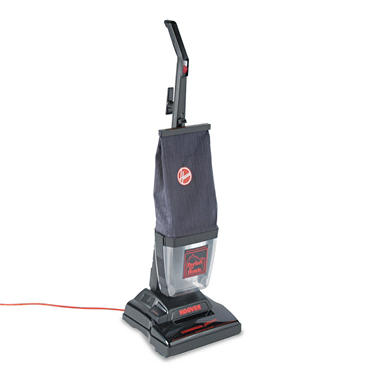 Hoover� Commercial Bagless Upright Vacuum