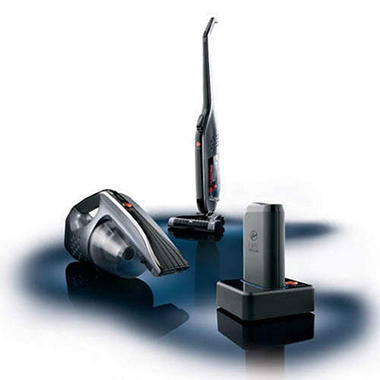 Hoover Platinum Cordless Hand & Stick Vac Kit