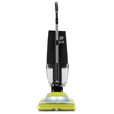 Hoover Commercial Bagless Upright Vacuum
