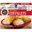 Icelandic Beer Battered Cod Fillets