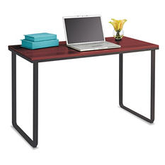 Safco Steel Workstation, Select Color