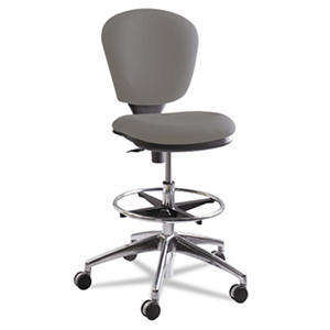 Safco Metro Extended Height Swivel/Tilt Chair, Select Color