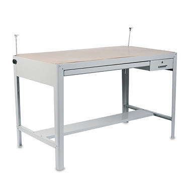 Safco® Precision Drafting Table Base