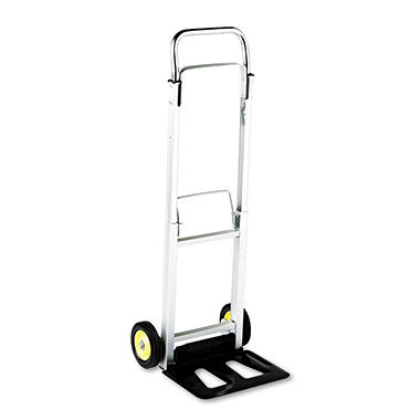 Safco Hideaway Compact Hand Truck