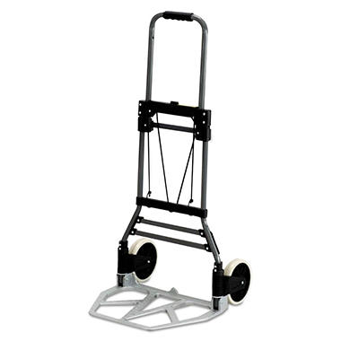 Safco Stow-Away Compact Hand Truck